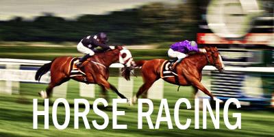 MCF Aviation horse racing