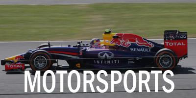 MCF Aviation Motorsports