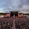 Download Festival Helicopter charter MCF Aviation