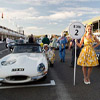 Goodwood revival with mcf aviation